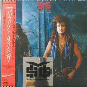 Download McAuley Schenker Group - Perfect Timing = パーフェクト・タイミング