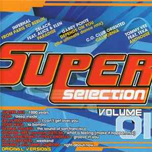 Download Various - Super Selection Volume 01