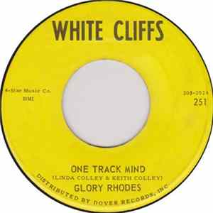 Download Glory Rhodes - One Track Mind / Run For Your Life
