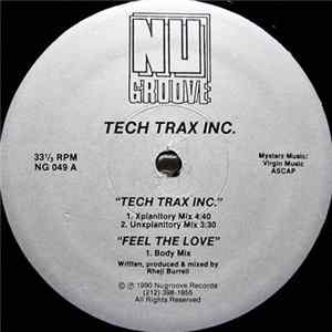 Download Tech Trax Inc. - Tech Trax Inc.