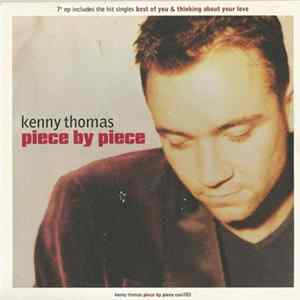 Download Kenny Thomas - Piece By Piece