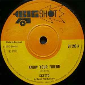 Download Sketto - Know Your Friend