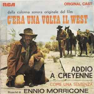 Download Ennio Morricone - Addio A Cheyenne