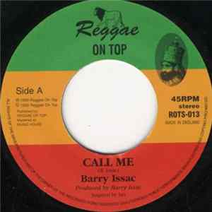 Download Barry Issac - Call Me