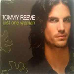 Download Tommy Reeve - Just One Woman