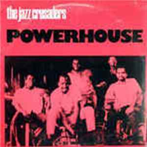 Download The Jazz Crusaders - Powerhouse