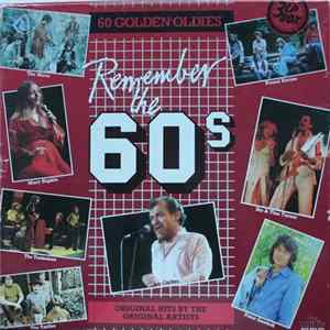 Download Various - 60 Golden Oldies - Remember The 60s