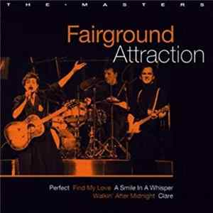 Download Fairground Attraction - The Masters